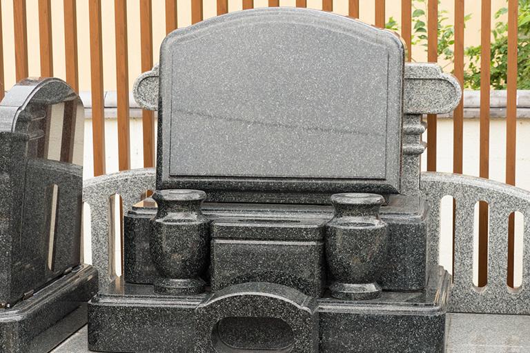 倉敷市の石材店洋墓