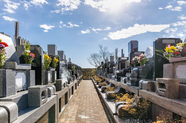 墓石 石材 種類