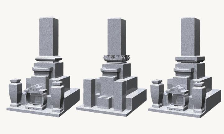 倉敷市石材店での墓石の価格