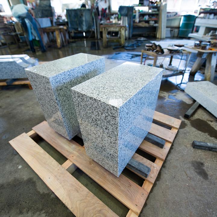 倉敷市石材店の石材