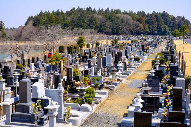 墓 種類 和墓 洋墓 永代供養