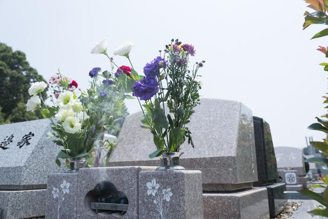 お墓 改葬 引っ越し トラブル