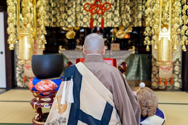 仏教 宗派 お墓