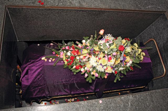 火葬とその費用