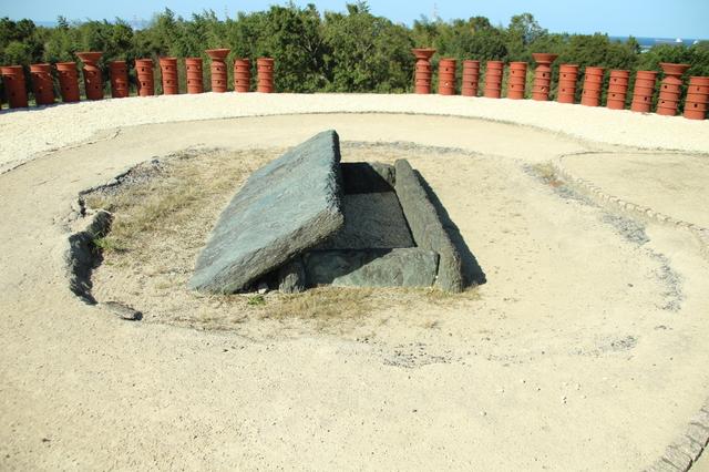 お墓の種類と埋葬方法